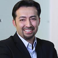 Bahram (Bob) Valamehr