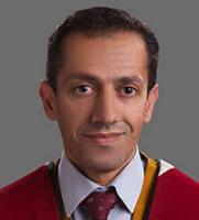 Ziad Mohammad Hawamdeh