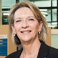 Marianne J. Chapman