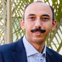 Altaf Rashad Mohamed Ashour