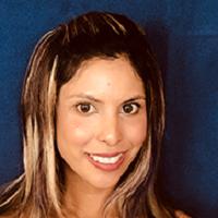 Tanusha Ramdin