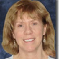 Patricia M. Joyce