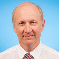 Michael D. McKee
