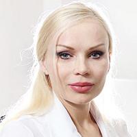 Galyna Khrushch