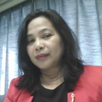 Merissa Braza Ocampo