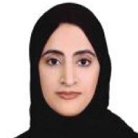 Shamma Saeed Al Alawi