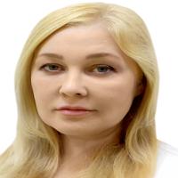 Tatyana Trapeznikova