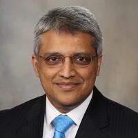 Shaji K. Kumar