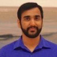 Siddharth Sukumaran