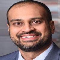 Ankur M. Patel