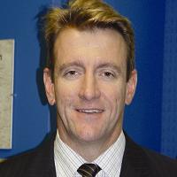 Michael Bourke