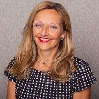 Susanne Berrisch-Rahmel