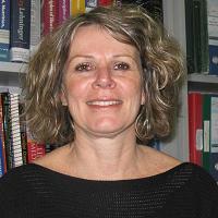 Janet Macaulay
