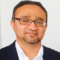 Asad Rabbani Shah