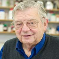 Sir Walter Bodmer