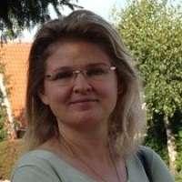 Irina Matytsina