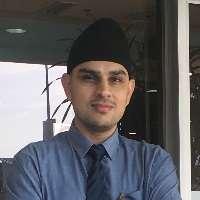 Rajpal Singh Baldev Singh