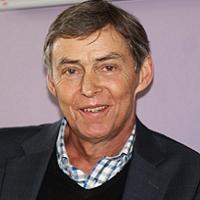 Anthony P. Weetman