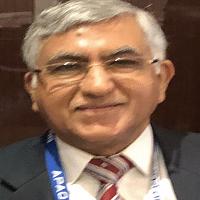 Ashok K. Grover