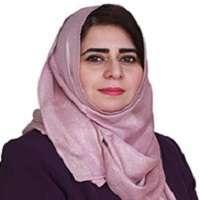 Samina Nafees Ahmad