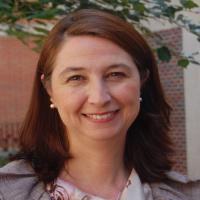 Kathleen M. Caron