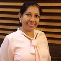 Asha Damodar Menon