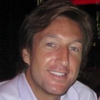 Garrett D. Smith