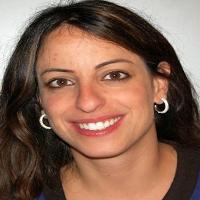 Maya Ghoussaini