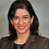 Nisha L. Bhatia