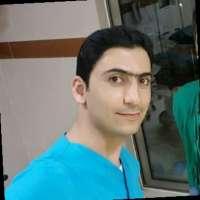 Behzad  Kazemi Haki