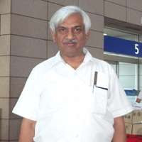 Rakesh Kumar Garg