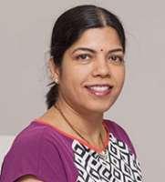 Deepa Taranath