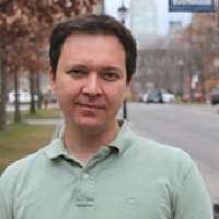 Ruslan Salakhutdinov