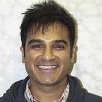 Nishant A. Shah