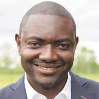 Emmanuel Manny Fombu