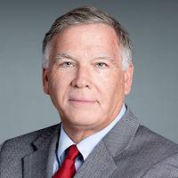George D. Thurston