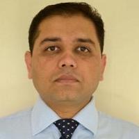 Shahbaz Patil