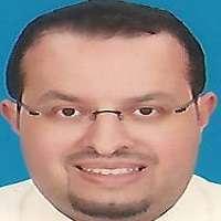 Fawaz Abdullah Al-Refaee