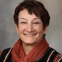 Debbie Hill Fuehrer