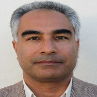 Massoud Kaykhaii