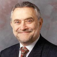 Prof Sir Salvador Moncada