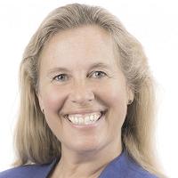 Elaine Warburton