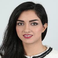 Reyhaneh Abrishamchi