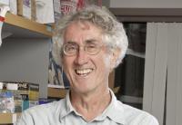 Gerald R.crabtree