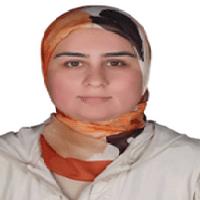 Raghdaa Hamdan Al Zarzour