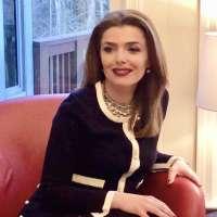 Dina  Alsalih Phd. Mba. Pharmd