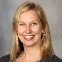 Kristin S. Vickers
