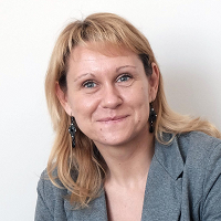 Agnieszka Ilendo-milewska