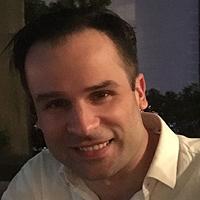 Alejandro Cocciaglia