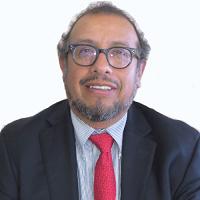 Omar Pastor Sangueza